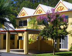 Titree Resort Holiday Apartments