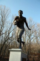 Jim Thorpe Memorial