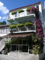 Cruz Bay Boutique Hotel