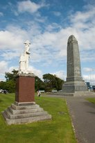Invercargill Cenotaph