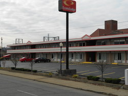 Econo Lodge Zanesville