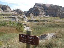 Notch Trail
