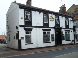 The White Swan