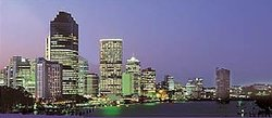 Brisbane Lights Tours