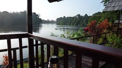 Danpaati River Lodge Paramaribo