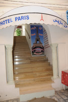 Hotel de Paris