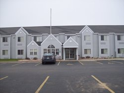 Microtel Inn by Wyndham Janesville