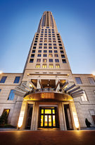 Mandarin Oriental, Atlanta