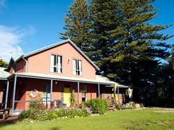 Dunsborough Beachouse YHA
