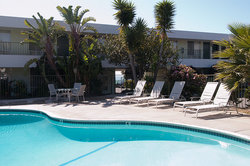 Vagabond Inn Ventura