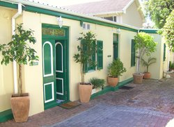 Mediterranean Villa Bed and Breakfast