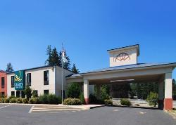 Hotel M, Mount Pocono