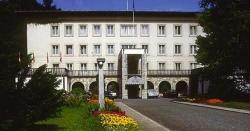 Hotel Vila Bled