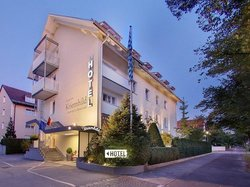 Hotel Kriemhild