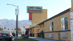 Portofino Inn Burbank
