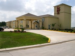 ‪Red Roof Inn Lake Charles‬