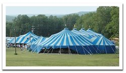 Lake Superior Big Top Chautauqua