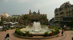 Casino Square