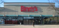 Binny's Beverage Depot