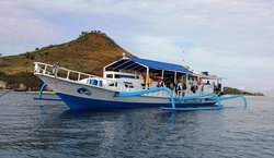 Bali Boat Trip