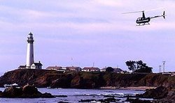 Bay Aerial Helicopters