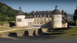 Chateau of Bussy-Rabutin