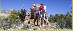 Canyon Trails Ranch Guided Horse Tours