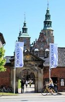 Rosenborg Castle
