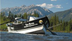 ‪Elk River Guiding Company - Day Tours‬