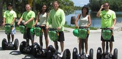 Green Motion Segway Tours