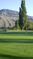 Kamloops Golf and Country Club