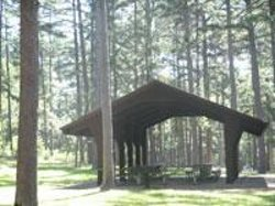 Hawn State Park