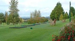 Chipping Sodbury Golf Club