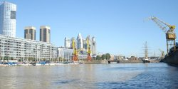 City Sailing Buenos Aires