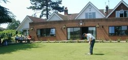 Rushmere Golf Club