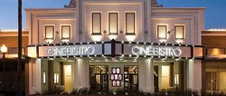 CineBistro @ Hyde Park Village