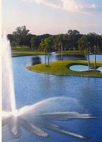 Doral Resort - Gold Golf Course