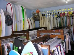 Dread or Dead Surf Shop