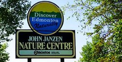 ‪John Janzen Nature Centre‬