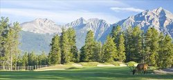Jasper Park Golf Course