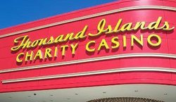Thousand Islands OLG Charity Casino