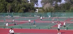 Golden Gate Park Tennis Center