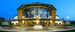 Smoky Mountain Center for the Performing Arts