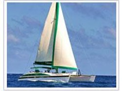 Footloose Yacht Charters and Day Sails