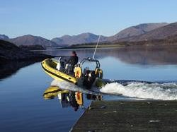 iPowerboat - RYA Powerboat Courses and Taster Sessions