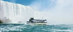 Zoom Tours Toronto to Niagara Falls