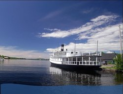 Katahdin Cruises and Moosehead Marine Museum