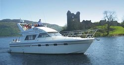 Loch Ness Cruises