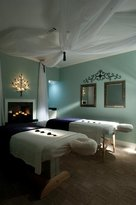 The Spa at the James Madison Inn