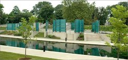 Congressional Medal of Honor Memorial